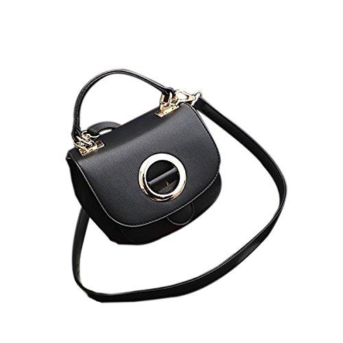 KYFW Frauen Arbeiten Retro- Handtaschen-Handtaschen-Schulter-Beutel-Schulter-Beutel Um C