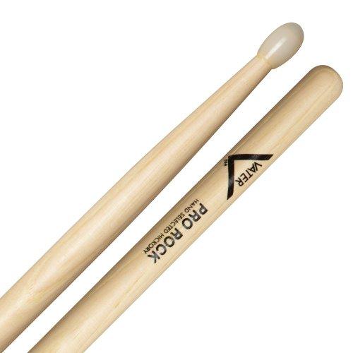 ck-N Hickory-Nylon Tip Drumsticks ()