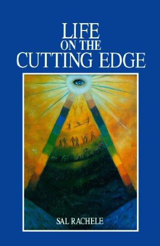 Life on the Cutting Edge por Sal Rachele