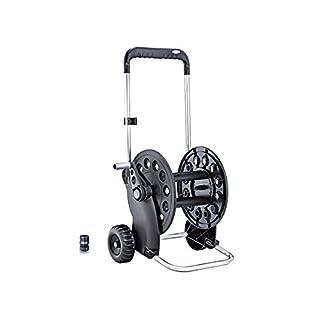 Cabler manueller Schlauchaufroller mit Kunststoff-und Alu-Räder 8980