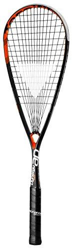 TECNIFIBRE Squash-Schläger DYNERGY 125 ap (black/orange), 2016, 248123