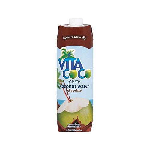 Vita Coco L'Eau De Noix De Coco Avec 1L De Chocolat (Paquet de 6)