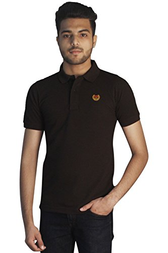 Tapasya Irish Polo T-Shirt