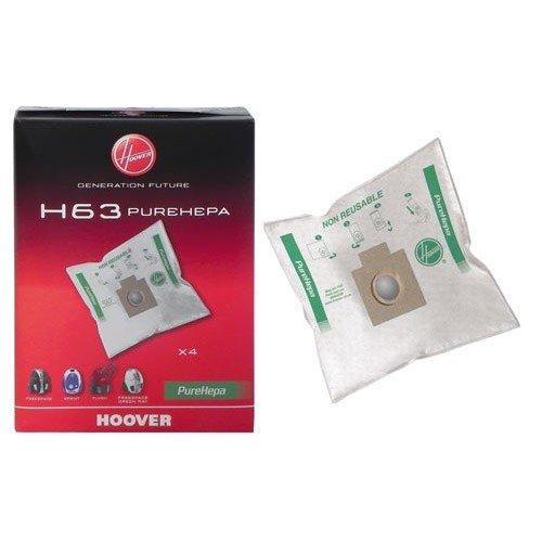 Genuine Hoover Freespace Sprint Staubsaugerbeutel X 435600536 -