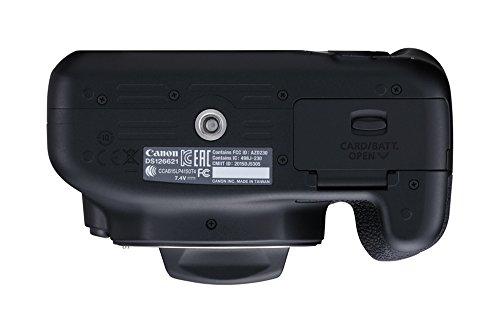 solo cuerpo Canon EOS 1300D