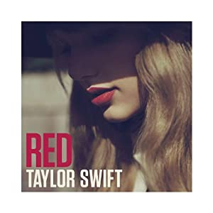 Taylor Swift - Red (Disc 1)