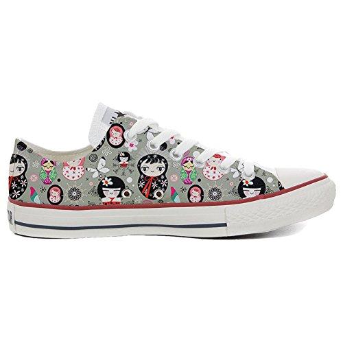 stomized - personalisierte Schuhe (Handwerk Produkt) Matrilu Size 37 EU ()