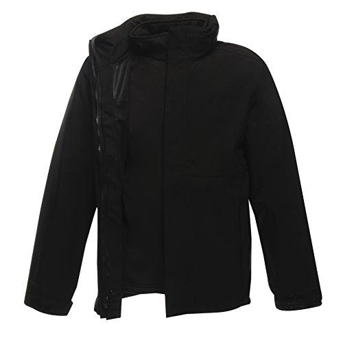 Regatta Hardwear - Blouson - Homme noir/noir