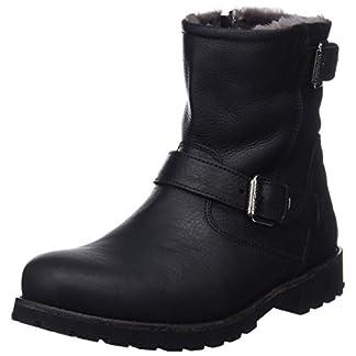 panama jack men's faust igloo classic boots black - 41IeuCr 2B 2BCL - Panama Jack Men's Faust Igloo Biker Boots