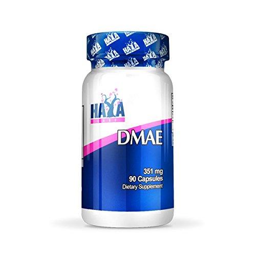 Haya Labs DMAE 90 capsules x 351mg …