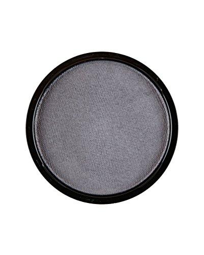Horror-Shop Aqua Make-up Grau (Make-up Grau)