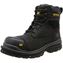 a91408acf1574 Cat Footwear Gravel 6 S3 - Zapatos de protección
