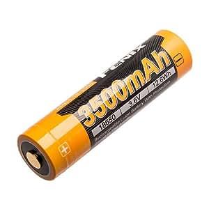 Fenix 468654-ARB-L2S Batterie li-ion 3500 mAh