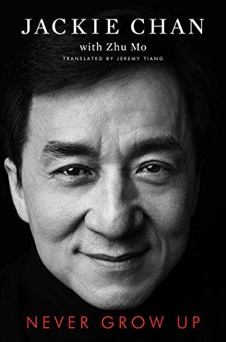 Never Grow Up por Jackie Chan
