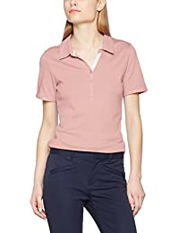 s.Oliver Women's Polo Shirt