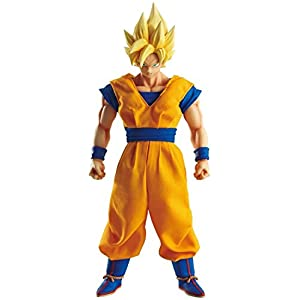 Dragon Ball - Figura, 21 cm (Megahouse MGHDB817236) 3