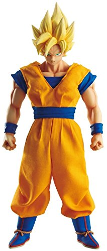 Dragon Ball - Figura, 21 cm (Megahouse MGHDB817236) 1