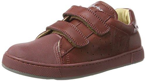 Naturino Jungen 4064 VL Sneaker, Braun (Braun), 32 EU