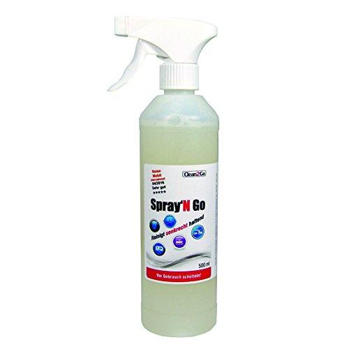 Preisvergleich Produktbild Sprühreiniger Spray N Go 500 ml