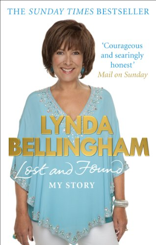Lost and Found: My Story (English Edition)