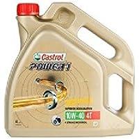Castrol 22415170 Power 1 Racing 4T 10W-40 - Olio 4 l