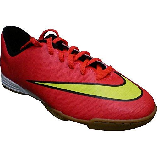 Nike - Pantofole unisex Violett(Rojo / Amarillo / Negro / Blanco)