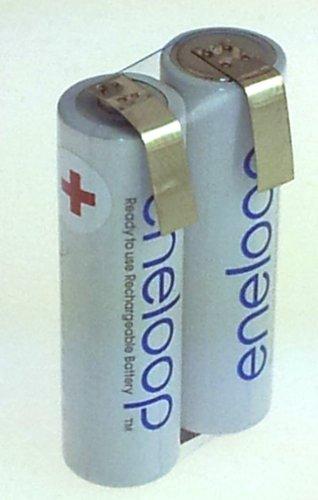 sanyo-eneloop-akku-rohling-2s-mignon-aa-24-volt-inkl-ableiter-lotfahnen