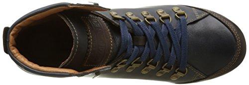 Pikolinos Damen Lisboa W67 I16 Sneaker Blau - Blau (Navy blue)