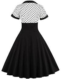 Amazon.it  Palloncino - Vestiti   Donna  Abbigliamento daa12f2e83a