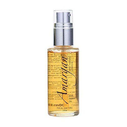 Amargan Hair Therapy Oil 100 ml