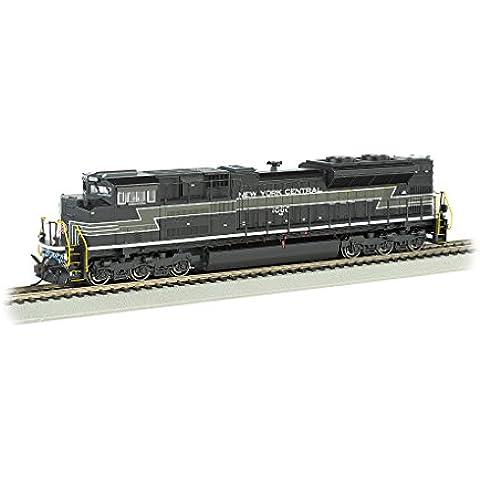 escala HO - Bachmann Locomotora diésel EMD SD70ACe Norfolk Southern Digital+Sonido