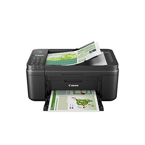 Canon PIXMA MX495 Wi-Fi Colour InkJet Printer + Review and Comparison