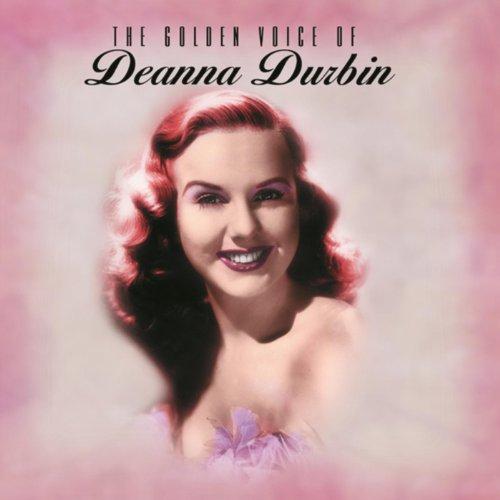 The Golden Voice Of Denna Durbin