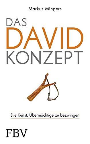 Das David-Konzept: Die Kunst, Übermächtige zu bezwingen