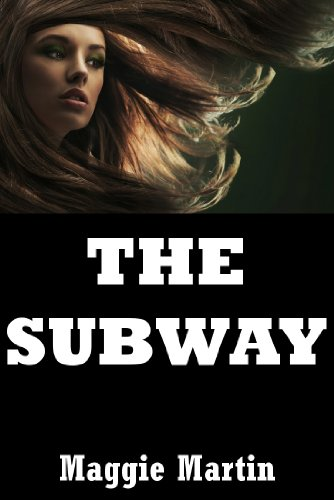 the-subway-a-young-adult-zombie-romance-english-edition