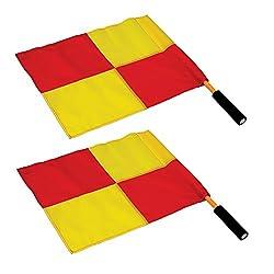 Lineman Flags - Super (Pack of 2 Pcs, 54 CM Long)
