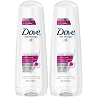 Unilever Bestfoods Dove Advanced Color Repair Therapy Conditioner, 12 Ounce