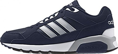 Adidas Run9tis Uomo blu Blu