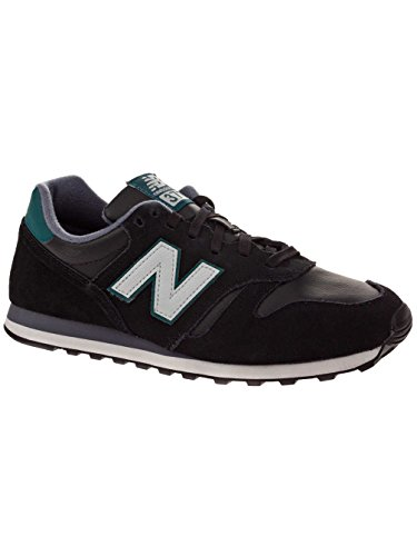 New Balance ML373 D Herren Sneakers Black