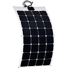 Offgridtec  SPR-F-100 110W 12V flexibles Hochleistungs-Solarmodul