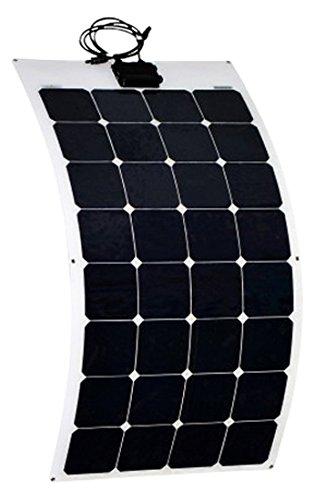Offgridtec Hochleistungs-Solarmodul flexibel Back-Contact, 100 W, 12 V, 001585