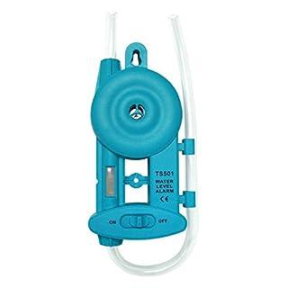 All-Sun TS501 Elektrische Wasserwaage