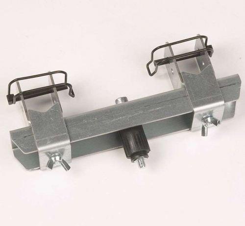 Duratruss DT ST-TA250 Traversen Adapter, 250mm Truss Adapter
