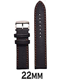Watch Me MYOW Collection Leather Strap 22mm Fro Men And Boys MYOW-LT-9