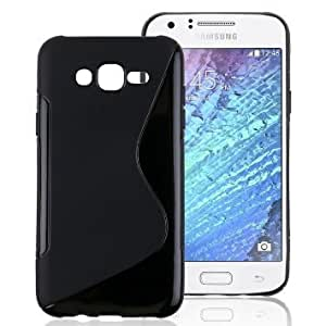 Samsung Galaxy ON5 Back Cover + CAR CHARGER FREE