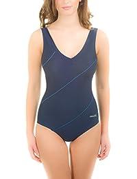 afce70e0b38b Aqua Speed Damen Badeanzug - Wettkampfanzug Hochwertigem Material, AsSOPHIE