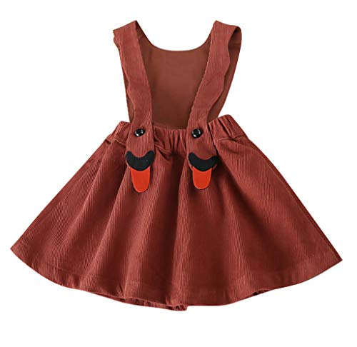 Vestito da principessa del bambino del vestito cavalluccio di velluto a coste del vestito abiti bambina caldo tuta estivi vestito baiomawzh