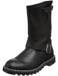 Demonia by Pleaser Men's Engineer Boot