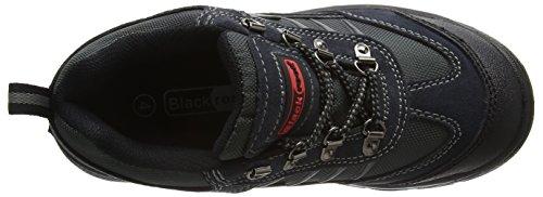Black Rock Unisex-Erwachsene Stormchaser Trainer Sicherheitsschuhe Grau