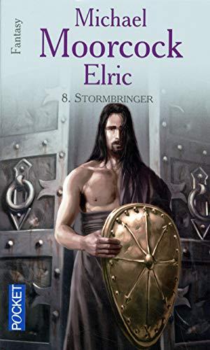 Le cycle d'Elric - 8.Stormbringer par Michael MOORCOCK